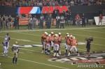 152 AHA MEDIA films 2011 Grey Cup - BC Lions vs Winnipeg Blue Bombers in Vancouver