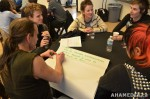 152 AHA MEDIA films Knowledge event in Vancouver Downtown EASTSIDE(DTES)