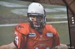 154 AHA MEDIA films 2011 Grey Cup - BC Lions vs Winnipeg Blue Bombers in Vancouver