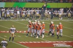 155 AHA MEDIA films 2011 Grey Cup - BC Lions vs Winnipeg Blue Bombers in Vancouver