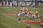 156 AHA MEDIA films 2011 Grey Cup – BC Lions vs Winnipeg Blue Bombers inVancouver