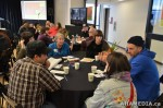 156 AHA MEDIA films Knowledge event in Vancouver Downtown EASTSIDE(DTES)