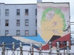 157 AHA MEDIA films W2 Soul Garden Mural in Vancouver Downtown Eastside (DTES)