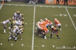 158 AHA MEDIA films 2011 Grey Cup - BC Lions vs Winnipeg Blue Bombers in Vancouver