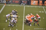 159 AHA MEDIA films 2011 Grey Cup - BC Lions vs Winnipeg Blue Bombers in Vancouver