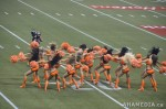 161 AHA MEDIA films 2011 Grey Cup – BC Lions vs Winnipeg Blue Bombers inVancouver