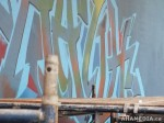 161 AHA MEDIA films W2 Soul Garden Mural in Vancouver Downtown Eastside (DTES)