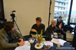 167 AHA MEDIA films Knowledge event in Vancouver Downtown EASTSIDE (DTES)