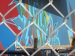 167 AHA MEDIA films W2 Soul Garden Mural in Vancouver Downtown Eastside (DTES)