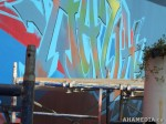 168 AHA MEDIA films W2 Soul Garden Mural in Vancouver Downtown Eastside (DTES)