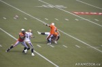 169 AHA MEDIA films 2011 Grey Cup - BC Lions vs Winnipeg Blue Bombers in Vancouver