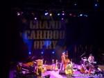 17 AHA MEDIA films  Grand Caribou Opry inVancouver