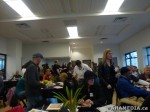 17 AHA MEDIA films Knowledge event in Vancouver Downtown EASTSIDE(DTES)