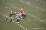 170 AHA MEDIA films 2011 Grey Cup - BC Lions vs Winnipeg Blue Bombers in Vancouver