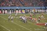 171 AHA MEDIA films 2011 Grey Cup - BC Lions vs Winnipeg Blue Bombers in Vancouver