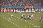 172 AHA MEDIA films 2011 Grey Cup - BC Lions vs Winnipeg Blue Bombers in Vancouver