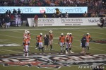 173 AHA MEDIA films 2011 Grey Cup - BC Lions vs Winnipeg Blue Bombers in Vancouver