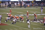 175 AHA MEDIA films 2011 Grey Cup - BC Lions vs Winnipeg Blue Bombers in Vancouver
