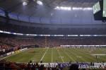 176 AHA MEDIA films 2011 Grey Cup - BC Lions vs Winnipeg Blue Bombers in Vancouver
