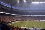 177 AHA MEDIA films 2011 Grey Cup - BC Lions vs Winnipeg Blue Bombers in Vancouver