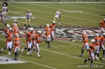 179 AHA MEDIA films 2011 Grey Cup - BC Lions vs Winnipeg Blue Bombers in Vancouver