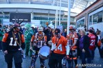 18 AHA MEDIA films 2011 Grey Cup - BC Lions vs Winnipeg Blue Bombers in Vancouver