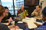 180 AHA MEDIA films Knowledge event in Vancouver Downtown EASTSIDE(DTES)