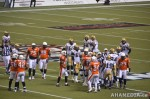 187 AHA MEDIA films 2011 Grey Cup - BC Lions vs Winnipeg Blue Bombers in Vancouver
