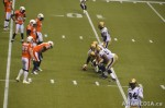188 AHA MEDIA films 2011 Grey Cup - BC Lions vs Winnipeg Blue Bombers in Vancouver