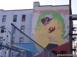 189 AHA MEDIA films W2 Soul Garden Mural in Vancouver Downtown Eastside (DTES)