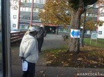 19 AHA MEDIA films DTES residents voting on Nov 19 2011 in Vancouver