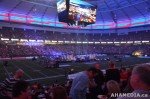 190 AHA MEDIA films 2011 Grey Cup - BC Lions vs Winnipeg Blue Bombers in Vancouver