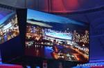 191 AHA MEDIA films 2011 Grey Cup - BC Lions vs Winnipeg Blue Bombers in Vancouver