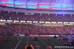 193 AHA MEDIA films 2011 Grey Cup - BC Lions vs Winnipeg Blue Bombers in Vancouver