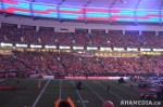 193 AHA MEDIA films 2011 Grey Cup - BC Lions vs Winnipeg Blue Bombers in Vancouver