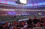 195 AHA MEDIA films 2011 Grey Cup – BC Lions vs Winnipeg Blue Bombers inVancouver
