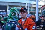20 AHA MEDIA films 2011 Grey Cup - BC Lions vs Winnipeg Blue Bombers in Vancouver