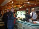 20 AHA MEDIA films at Shabusen restaurant in Vancouver