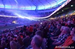 200 AHA MEDIA films 2011 Grey Cup - BC Lions vs Winnipeg Blue Bombers in Vancouver
