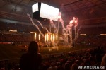 207 AHA MEDIA films 2011 Grey Cup - BC Lions vs Winnipeg Blue Bombers in Vancouver