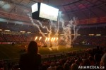 208 AHA MEDIA films 2011 Grey Cup - BC Lions vs Winnipeg Blue Bombers in Vancouver
