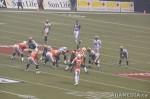 209 AHA MEDIA films 2011 Grey Cup – BC Lions vs Winnipeg Blue Bombers inVancouver