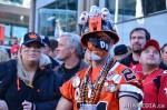 21 AHA MEDIA films 2011 Grey Cup - BC Lions vs Winnipeg Blue Bombers in Vancouver