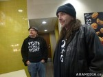 21 AHA MEDIA films DTES residents voting on Nov 19 2011 in Vancouver