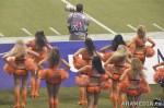 213 AHA MEDIA films 2011 Grey Cup - BC Lions vs Winnipeg Blue Bombers in Vancouver
