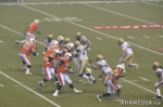 214 AHA MEDIA films 2011 Grey Cup – BC Lions vs Winnipeg Blue Bombers inVancouver