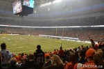 218 AHA MEDIA films 2011 Grey Cup - BC Lions vs Winnipeg Blue Bombers in Vancouver