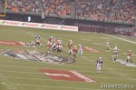 225 AHA MEDIA films 2011 Grey Cup - BC Lions vs Winnipeg Blue Bombers in Vancouver