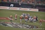 226 AHA MEDIA films 2011 Grey Cup – BC Lions vs Winnipeg Blue Bombers inVancouver