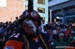 23 AHA MEDIA films 2011 Grey Cup – BC Lions vs Winnipeg Blue Bombers inVancouver